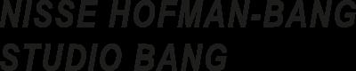 Studiobang Logo